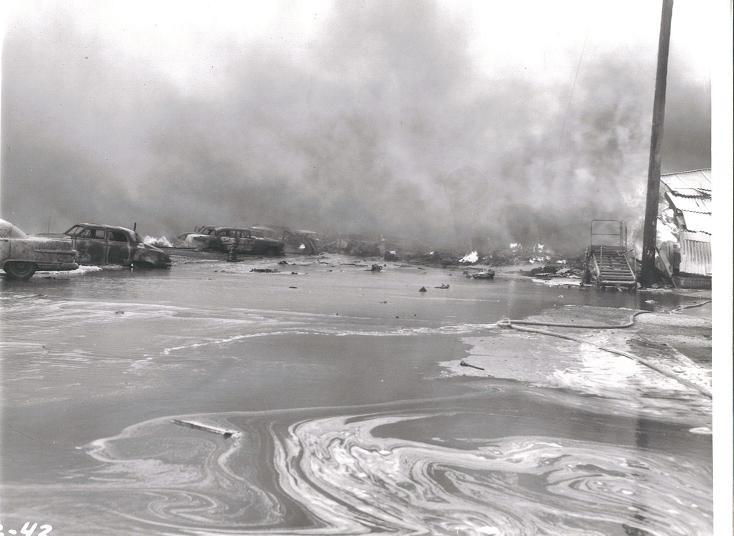 KC135 Accident - Walker AFB (near Roswell NM) Feb 3rd, 1960-crash-43-jpg