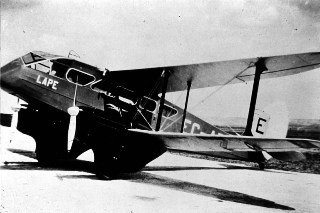 Spanish Civil War: Republican Air Force (FARE)-de-havilland-dh-89-dragon-rapide-jpg