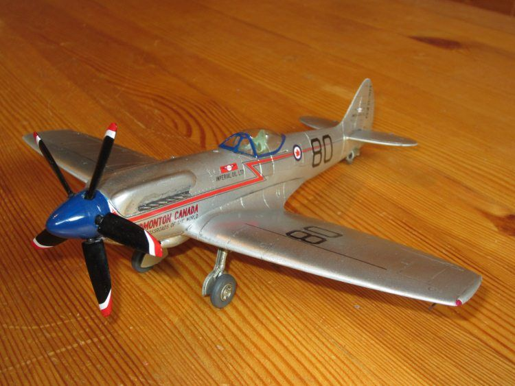 **** FINISHED: 1/48 Spitfire MK.XIVe - Home Country Modern Aircraft/Spitfire Marks GB-done11.jpg