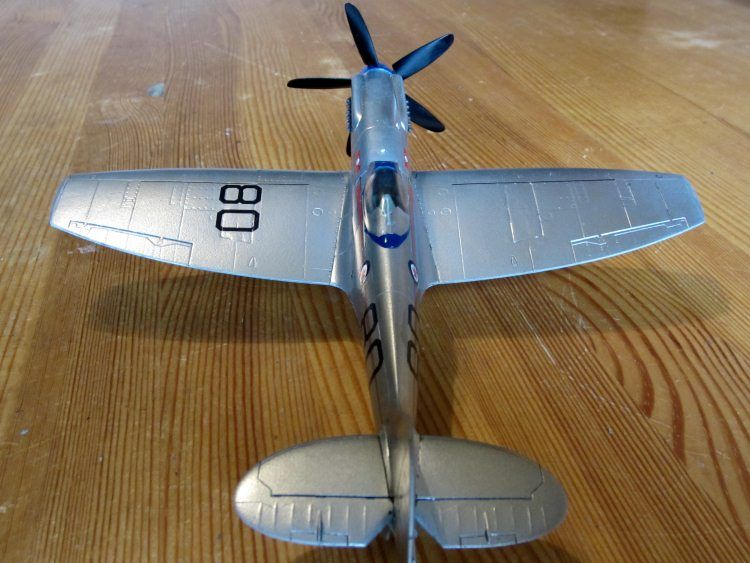 **** FINISHED: 1/48 Spitfire MK.XIVe - Home Country Modern Aircraft/Spitfire Marks GB-done4.jpg