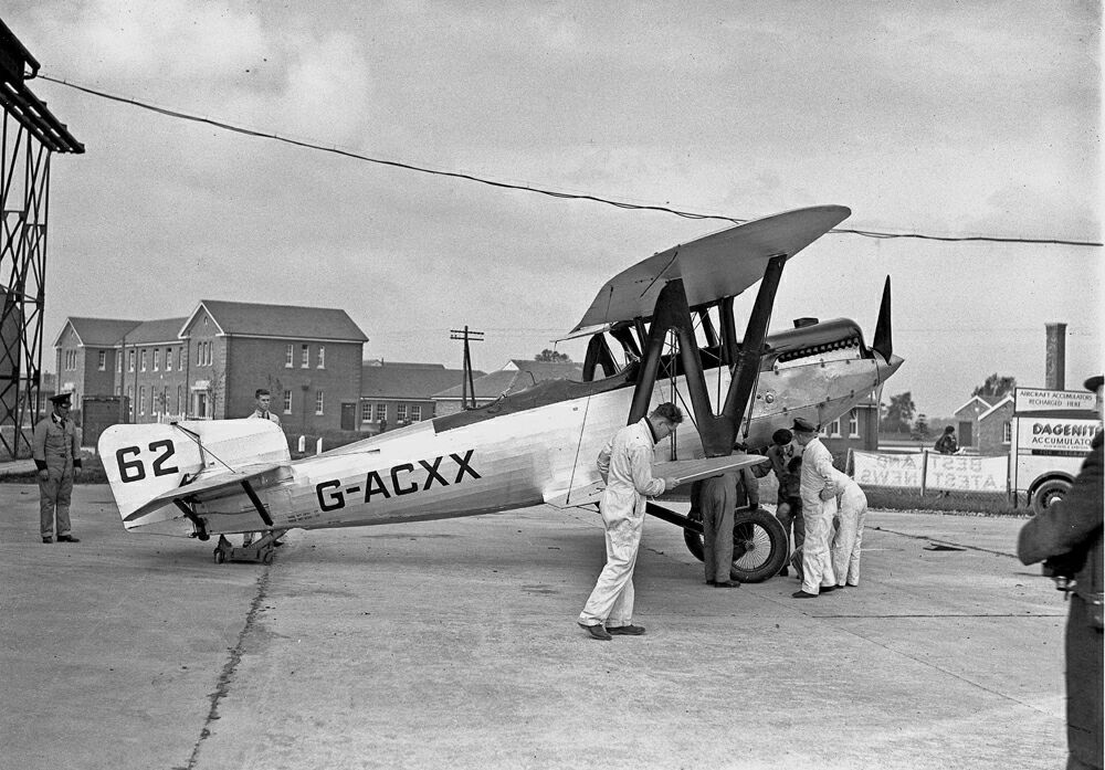 RAF�s pre-war aircrafts-fairey-fox.jpg