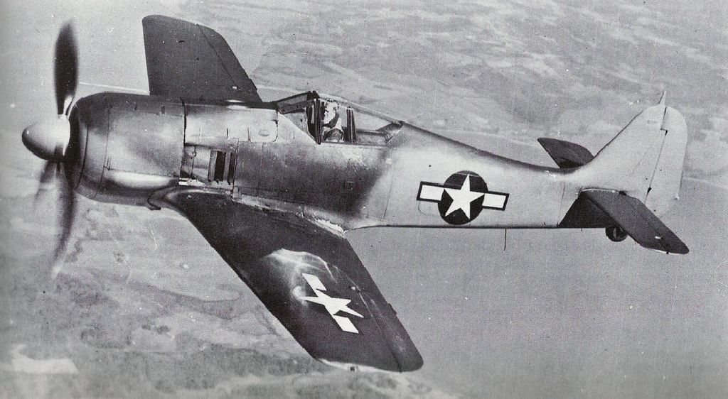 Captured Aircrafts: EEUU-focke-wulf-fw-190-estados-unidos-003.jpg