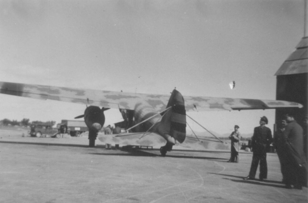 Spanish Civil War: Republican Air Force (FARE)-fokker-xx-jpg