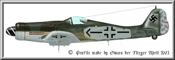 The Best Fw-190 Variant   ?   Page 2   Aircraft of World War II