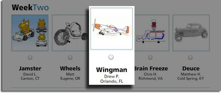 Vote in a P-51 Mustang as a new Garmin GPS Icon   Aircraft