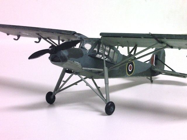 **** FINISHED: 1/72 Fl.156 Storch - Captured / Aircraft in Foreign Service GB-gb10.jpg