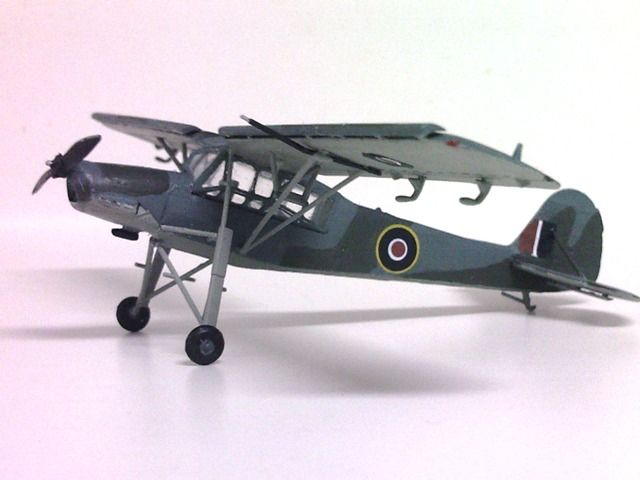 **** FINISHED: 1/72 Fl.156 Storch - Captured / Aircraft in Foreign Service GB-gb9.jpg