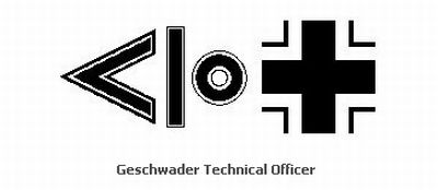 My FW-190-geschwader-technical-officer-jpg