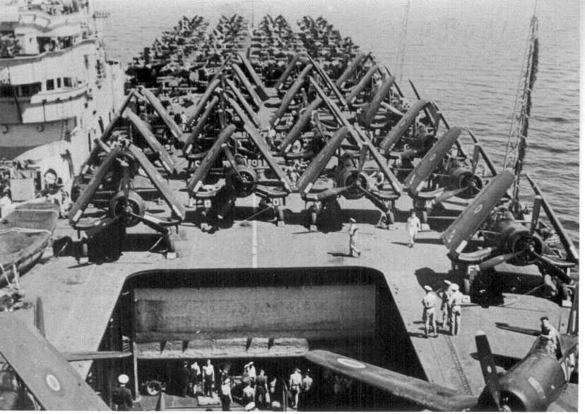 Corsair Paint Schemes   Aircraft of World War II