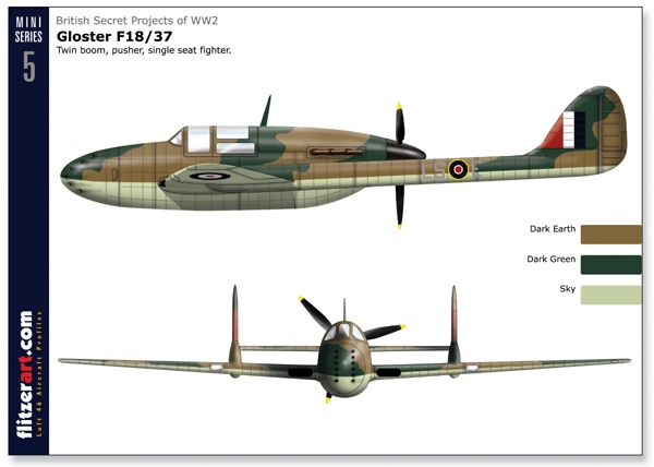 Rear-Engine Pusher Fighter?-gloster-jpg