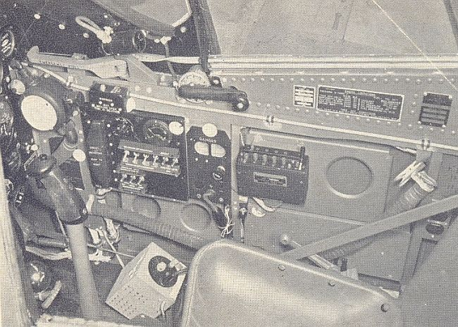 P-51 D interior cockpit green code ?-build-063-jpg