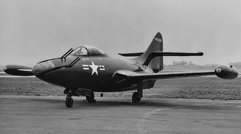 Moveable Gun-Mounts on Fighters | Aircraft of World War II