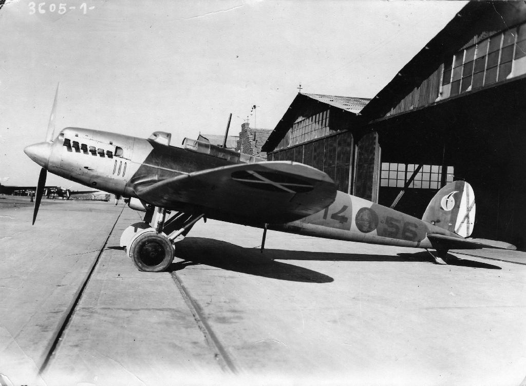 Spanish Civil War: Nationalist Air Force-heinkel-20he-70-20rayo-20003-jpg