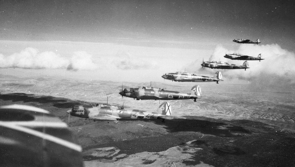Spanish Civil War: Nationalist Air Force-heinkel-20he-70-20rayo-20004-jpg