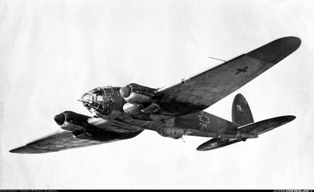Romanian Air Force-heinkel-111-002-jpg