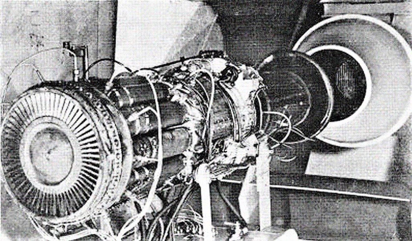 Heinkel Jet engines   Aircraft of World War II - WW2Aircraft