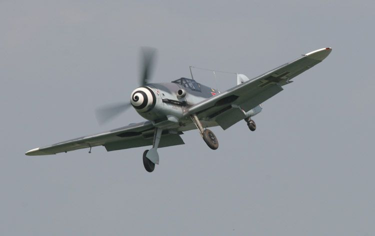 Bf-109 Red 7, Down again !-img_4197-jpg