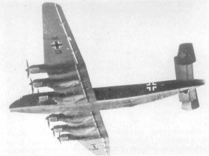 4 engine german bombers , did they have any in service ?-ju390-jpg