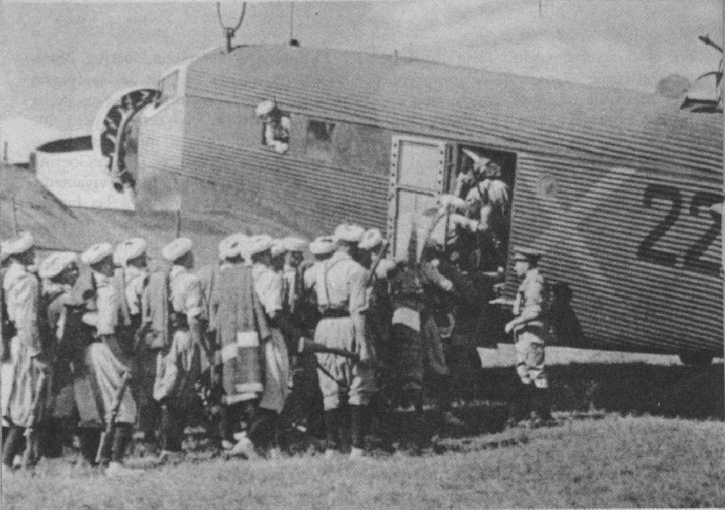 Spanish Civil War: Nationalist Air Force-junkers-20ju-52-20002-jpg