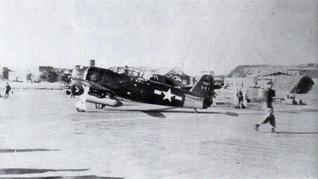 Captured Aircrafts: EEUU-kawanishi-n1k1-george-estados-unidos-003.jpg