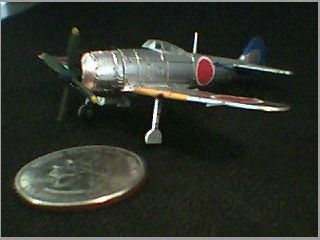 Miniature aircraft models-ki-840quarter-jpg