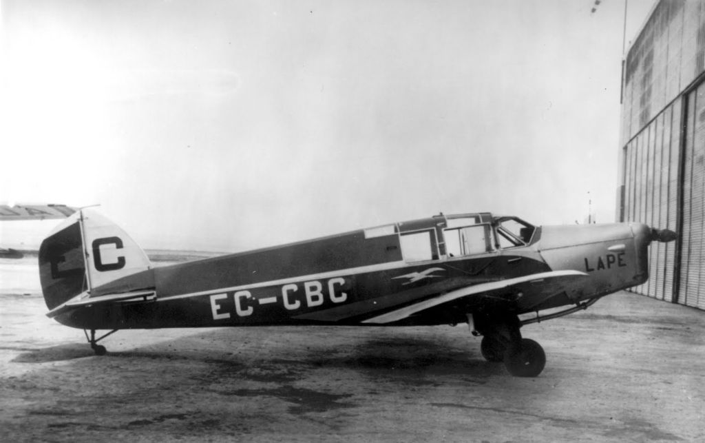 Spanish Civil War: Republican Air Force (FARE)-lc-de-havilland-puss-moth-ec-cbc-lape-1-jpg