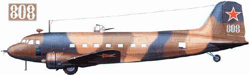 Russian C-47 with turret-li2-43-jpg