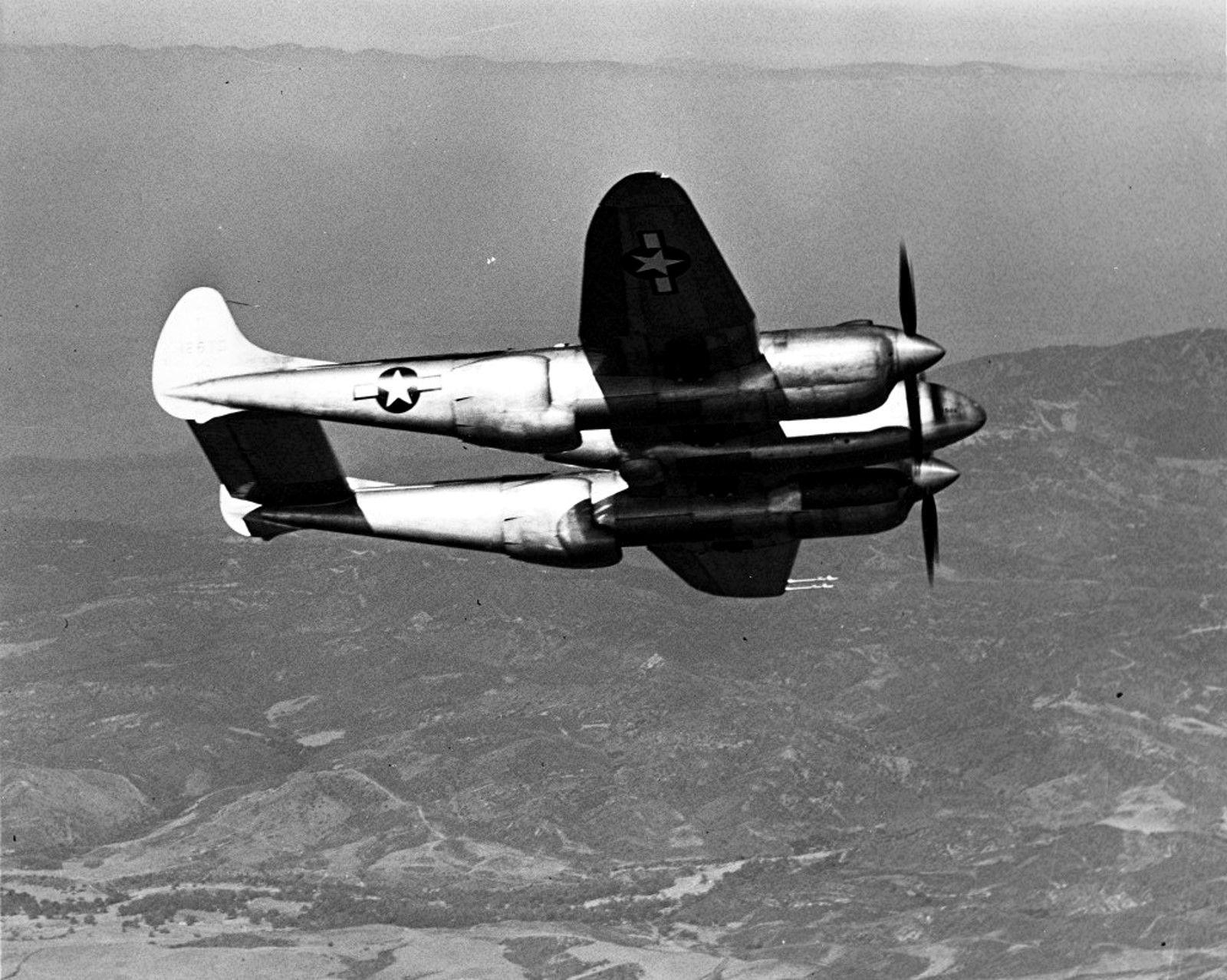 Lockheed XP-58 Chain Lightning=.jpg
