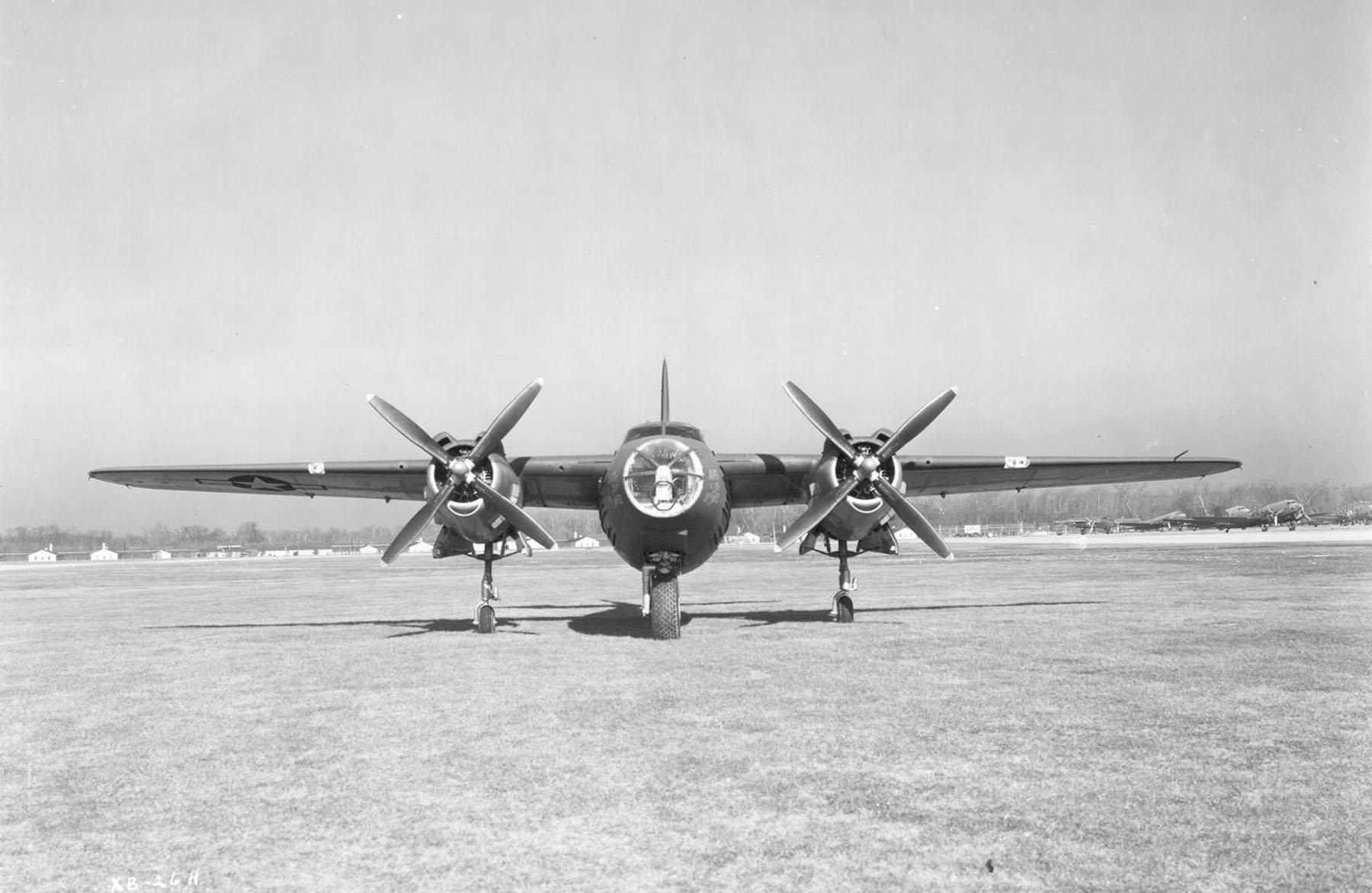 martin xb 26h aircraft of world war ii ww2aircraft net forums