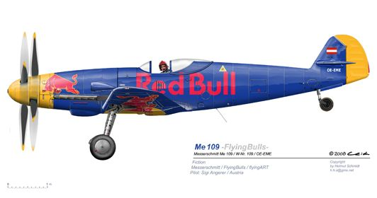 Aircraft With Contrarotating Props-me-109-red-bull-.jpg