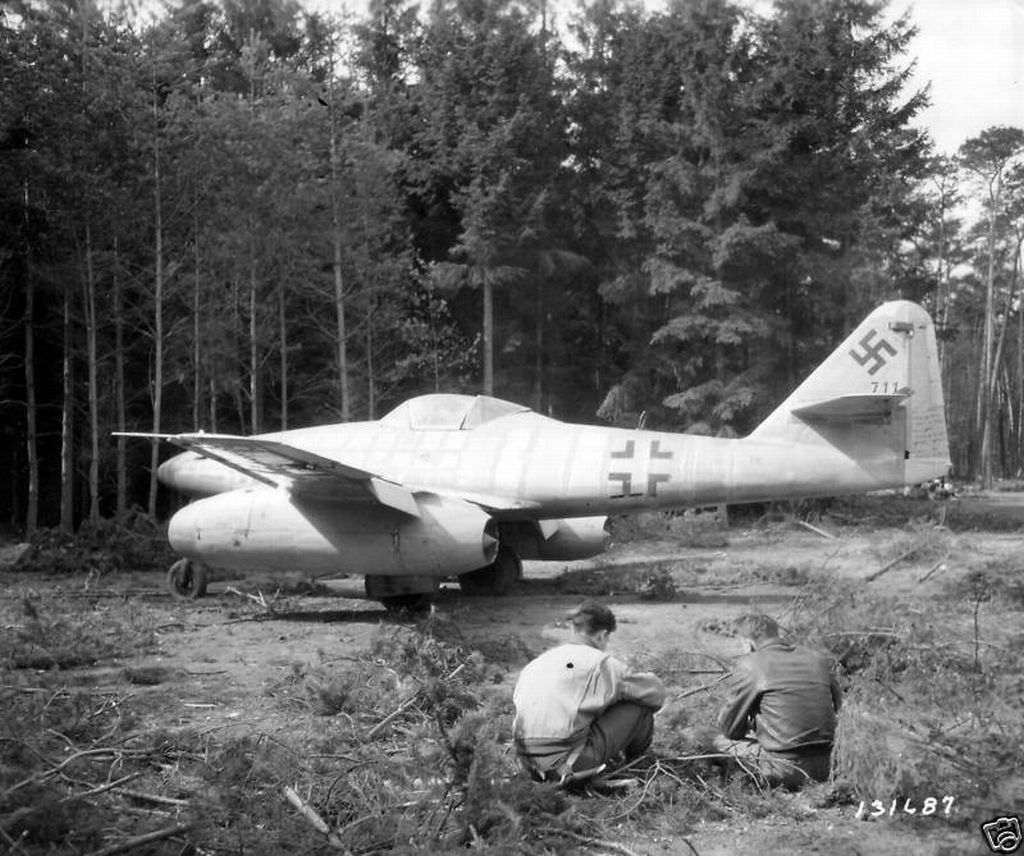 Captured Aircrafts: EEUU-me262-002.jpg