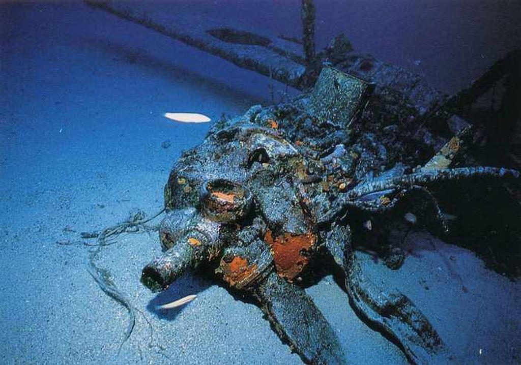 Shot Down Planes Underwater-me_109_underwater_308-jpg