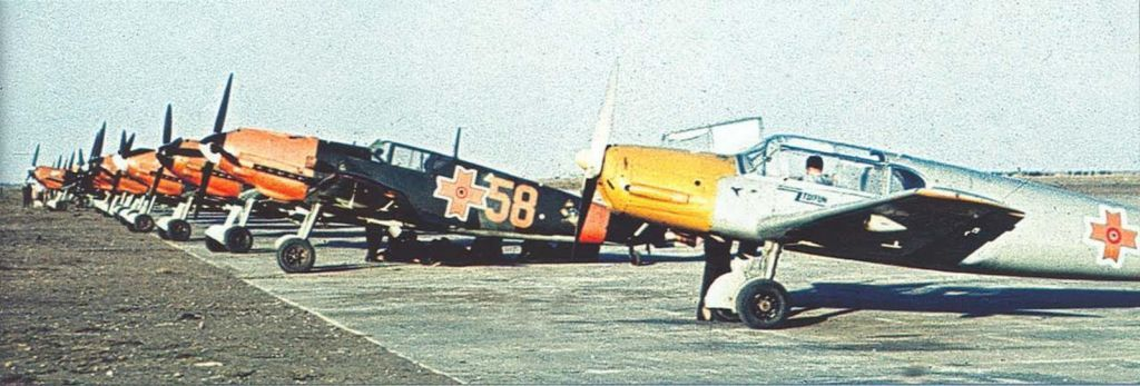 Romanian Air Force-messerschmitt-bf-109-003-jpg