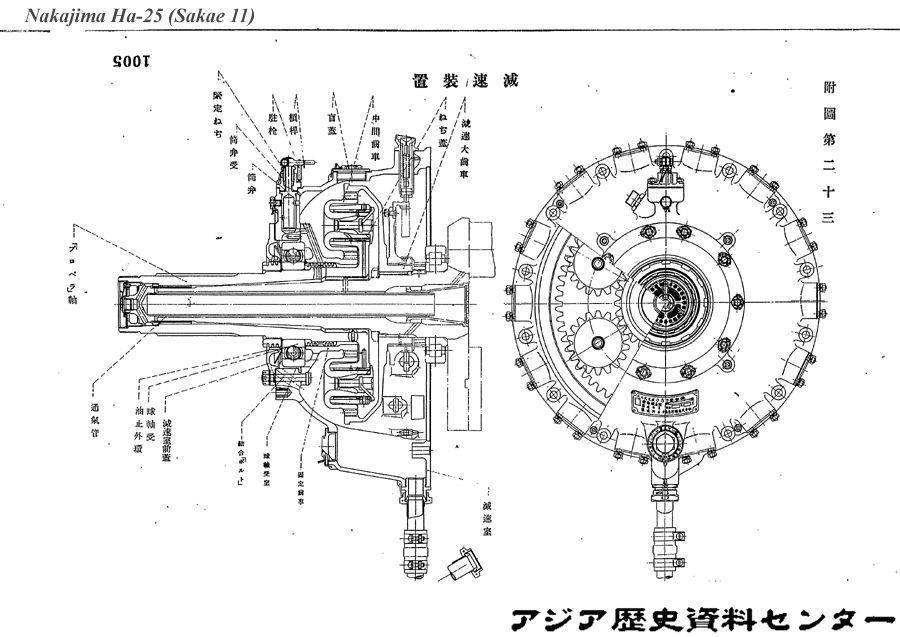 Nakajima Ha-25 (Sakae 11).JPG