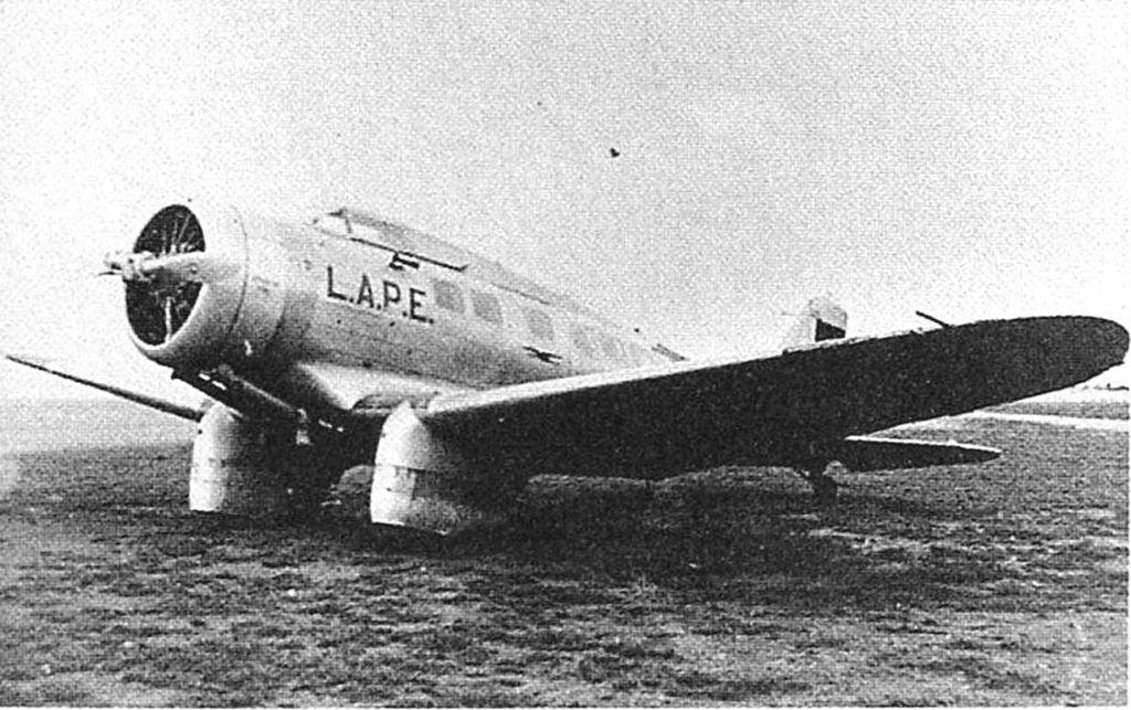 Spanish Civil War: Republican Air Force (FARE)-northrop-delta-003-jpg