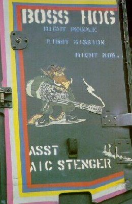 "A-10 Thunderbolt ""WartHog"" Damage Pics....-noseart-20-jpg"