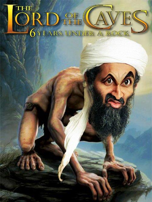 dead osama in laden is. Osama Bin Laden is Dead!
