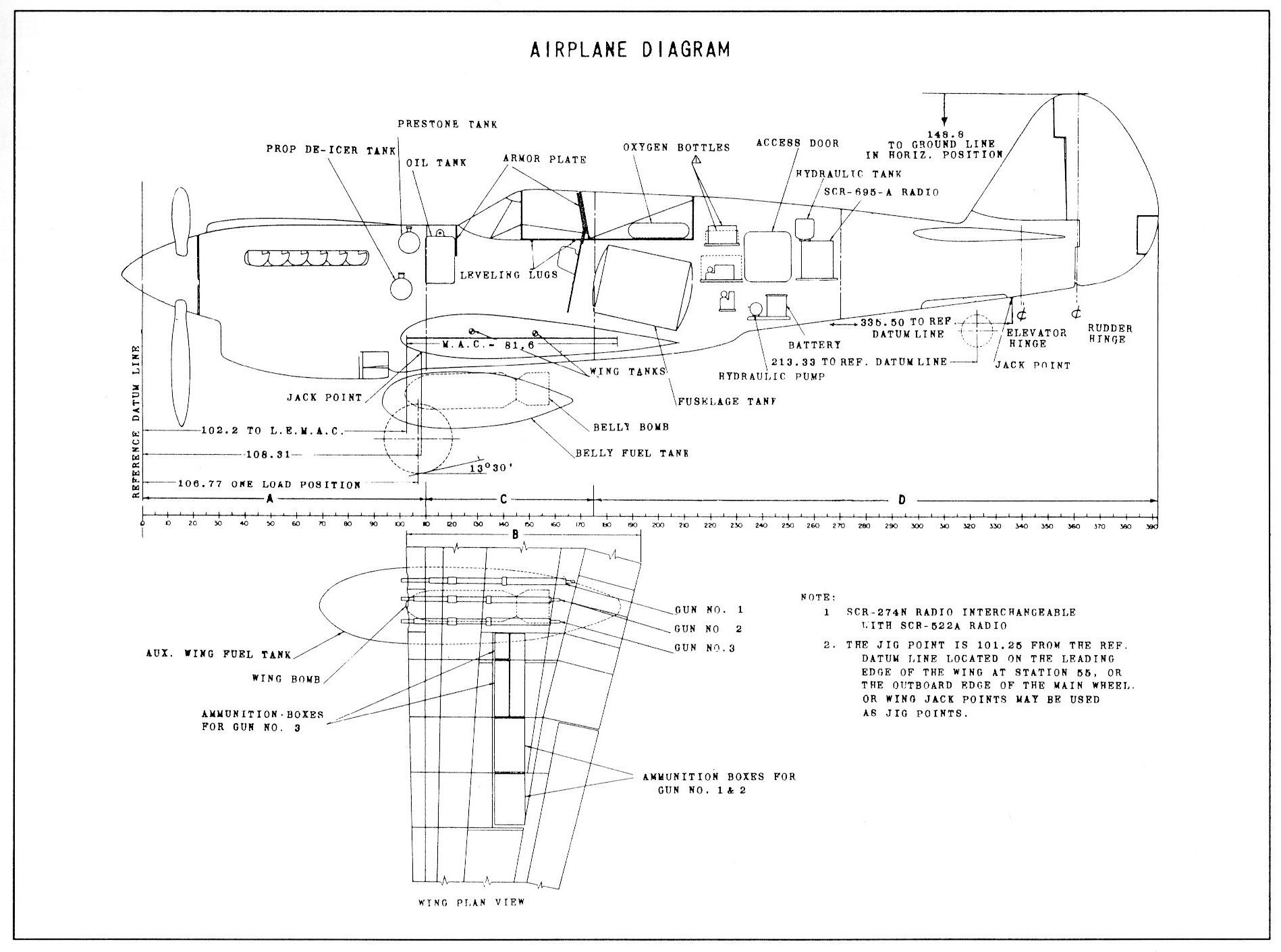P-40 drawings-40n001-jpg