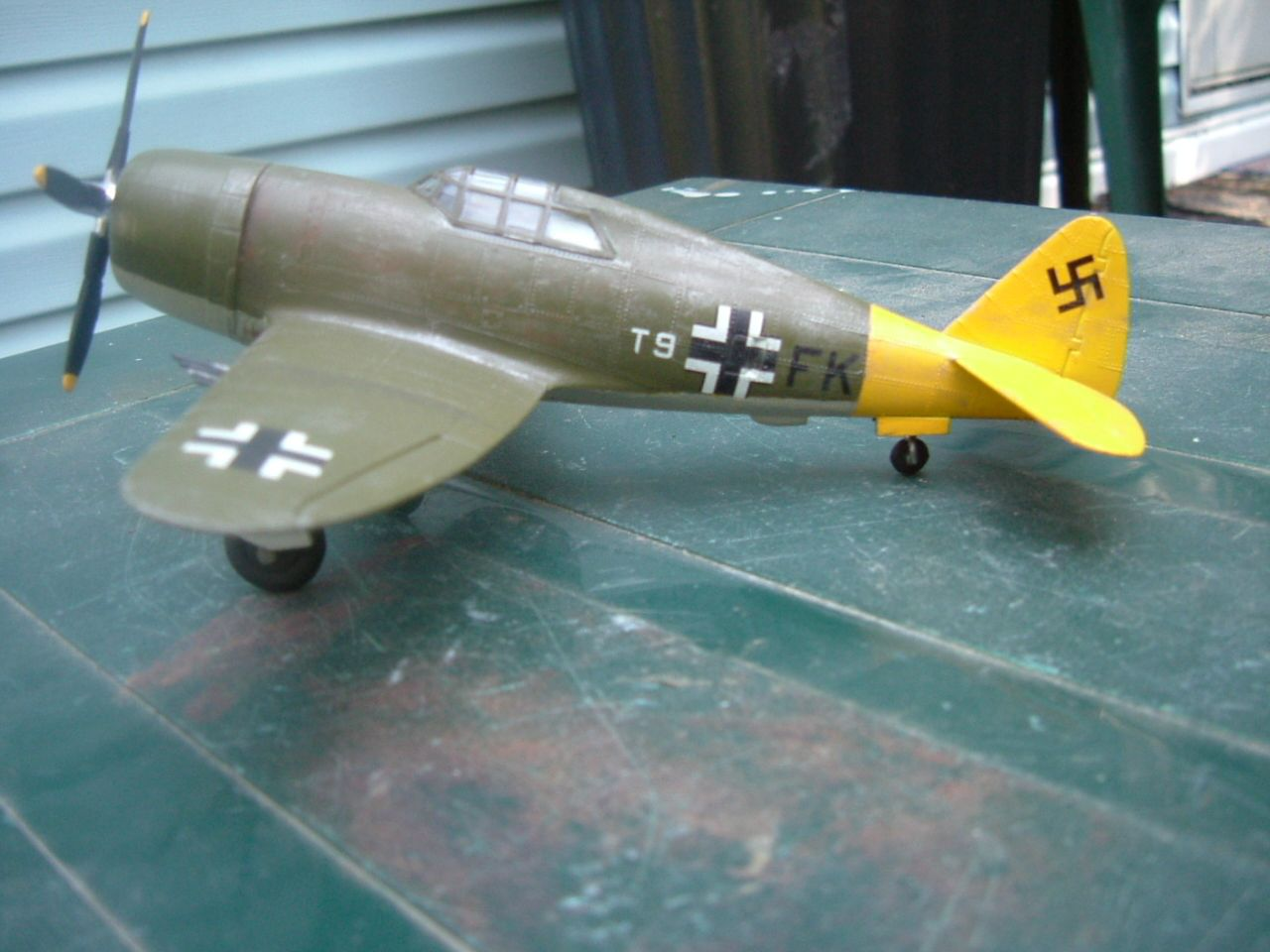 Here's a couple from forum photos-p-47-capturd-germans.jpg