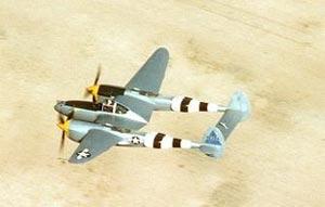 The Fork-Tailed Devil..History of the P-38-p38_lightningb-jpg