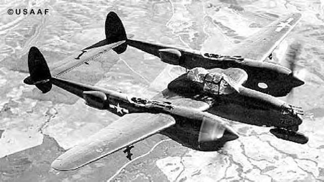 -p38m jpg P 38 Mosquito