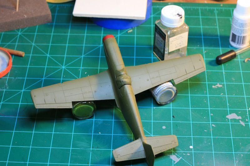 Tamiya 1/48 P-51B Build-painted-top-1.jpg