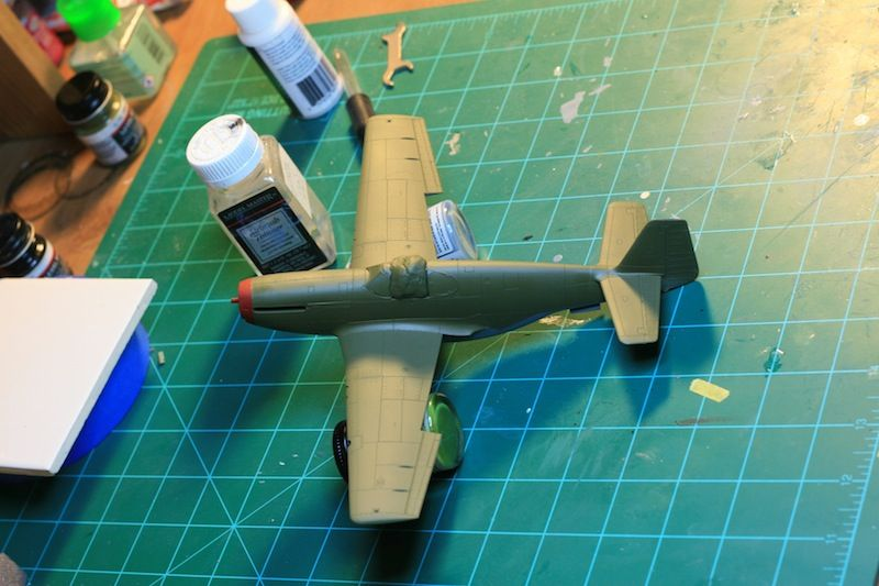 Tamiya 1/48 P-51B Build-painted-top-side-1.jpg