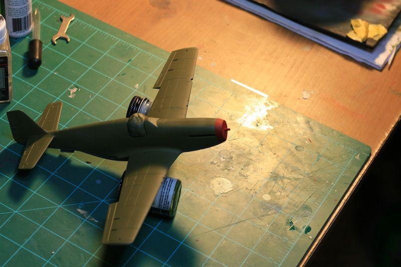Tamiya 1/48 P-51B Build-painted-top-side-2.jpg