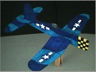 Greatest Paper Airplanes Ever-paper-f4u-2-jpg