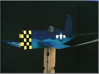 Greatest Paper Airplanes Ever-paper-f4u-jpg