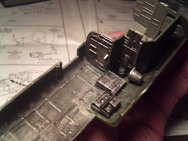 **** DONE: 1/48 RAF B-25J Mitchell - Aircraft in Foreign Service GB-pict0005.jpg