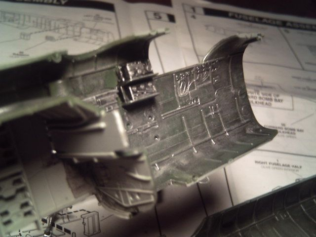 **** DONE: 1/48 RAF B-25J Mitchell - Aircraft in Foreign Service GB-pict0008.jpg