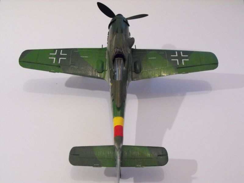 **** FINISHED: 1/48 Fw190 D-9 white 12 Jg301 - Your Favorite Aircraft of All Time GB-picture-293.jpg