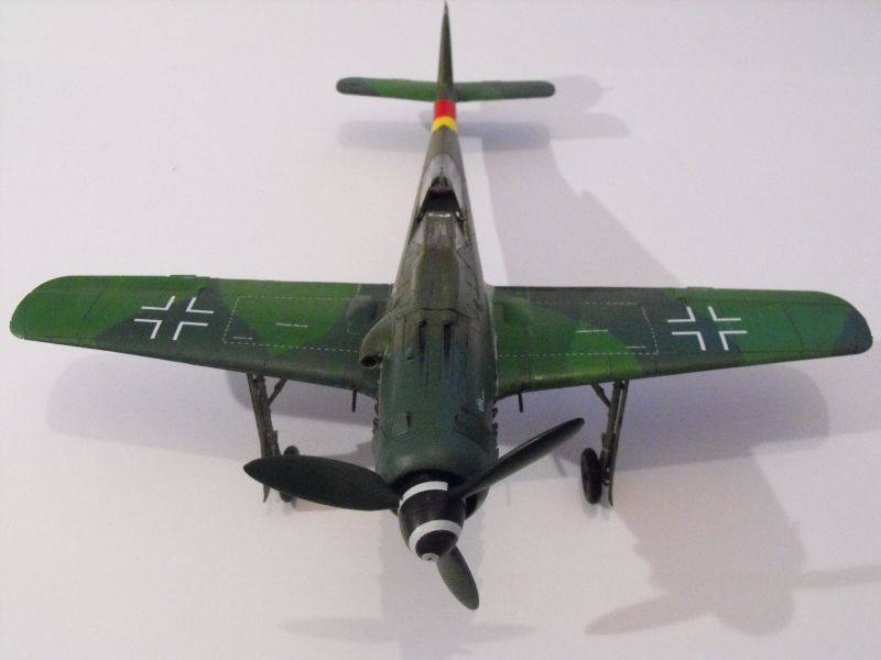 **** FINISHED: 1/48 Fw190 D-9 white 12 Jg301 - Your Favorite Aircraft of All Time GB-picture-296.jpg